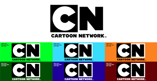 Cartoon Network Brandingmag
