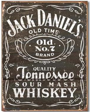 Jack Daniel's seven Guinness World Record attempts