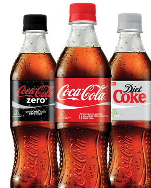 Coca-Cola Introduces PlantBottle