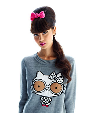 Hello Kitty By Forever 21