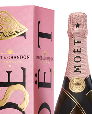 Moët & Chandon, Luxury Gift Set