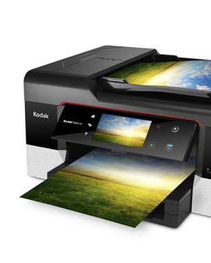 Kodak Introduces Range of Cloud-Ready Printers