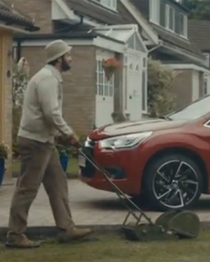 "Citroën DS4 Is Sponsoring ""An Idiot Abroad"""