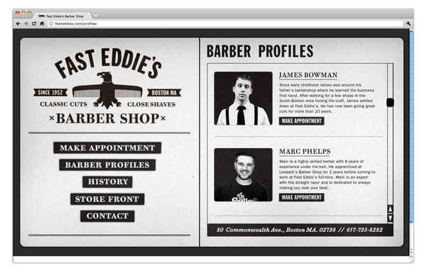 fast eddie essay Fast eddie's is the premier car wash and detail center located in the northwest suburbs of chicago we are family owned and operated priding ourselves on providing .