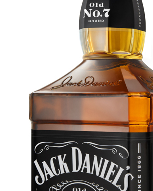 Cue: Jack Daniel's Evolving An Icon