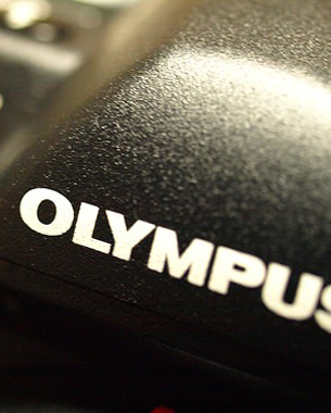 "Olympus ""Underground Connections""?"