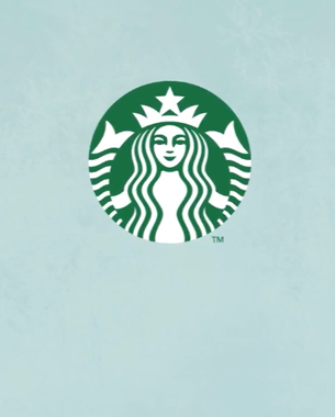 Augmented Reality App by Starbucks