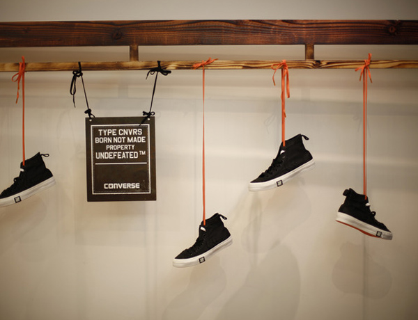b08b163da6ad Converse Collaboration With Undefeated Continuing In China