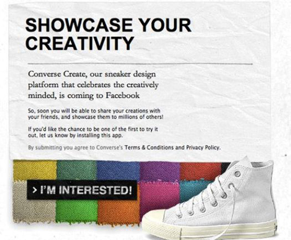 244ab5584078 Make Your Own Converse Sneakers!
