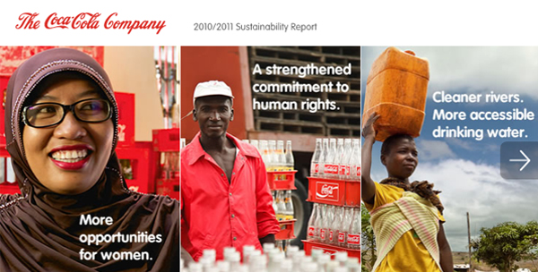 coca cola sustainability strategy Sustainability is integrated across every aspect of coca-cola hbc as we look to create and share value for all our stakeholders.