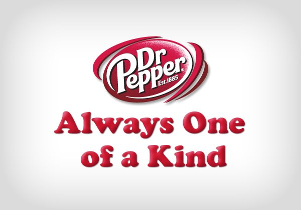 Dr pepper ten a casualty of 1 campaign