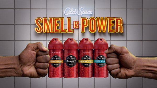 old spice campaign analysis