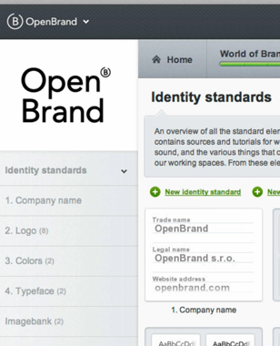Open Brand Featured
