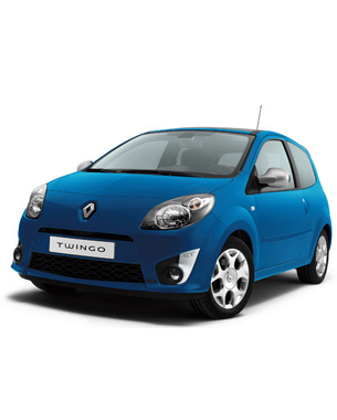 Renault Twingo Featured
