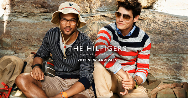 tommy hilfiger s marketing strategy Newscred's roundup of the content marketing industry news: shoppable videos, tommy hilfiger's tommy hilfiger boosted its fashion week strategy with a.