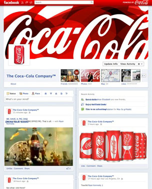 Facebook Timeline For Brands? Really?