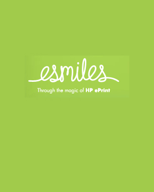 HP eSmiles Charity Project