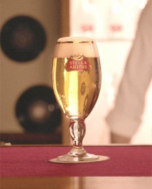 Stella Artois Launches The Chalice Factory