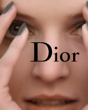 All About Dior's Secret Garden And How To Advertise On YouTube