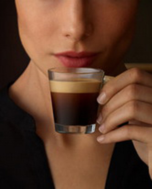 Changing Coffee Drinking Habits – Nespresso's First TV Campaign in the U.S.