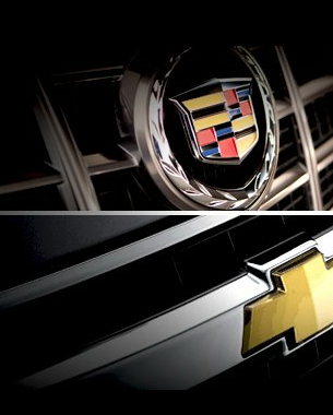 General Motors Decides to Pull Out of 2013 Super Bowl Ad Campaign