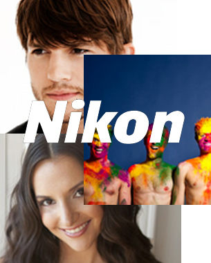 Nikon Connects Celebrities and Fans Through Photo Sharing