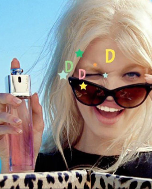 New Dior Addict Campaign is Addictive Like Never Before