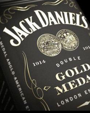 Jack Daniel's Launches new Limited Edition Bottle to Celebrate its 100 Year Old Medals