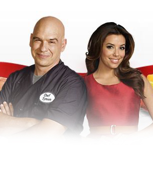 "Lay's Potato Chips ""Do Us a Flavor"" Contest feat Eva Longoria (Update)"