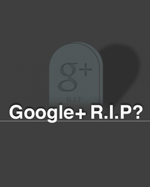 Where Will Google+ Be in 2050?