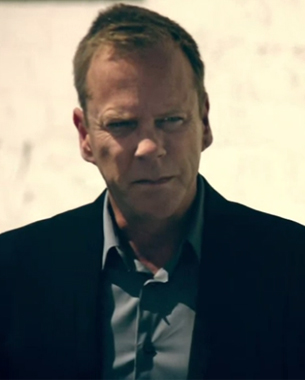 Acer Hires Jack Bauer for New Global Campaign