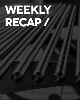 Weekly Recap: LEGO, Foot Locker, Diesel…
