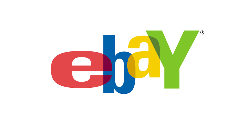 EBay Redesigns Its Iconic Logo Branding Magazine
