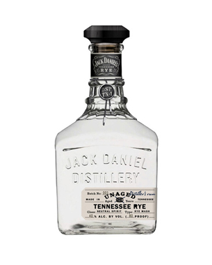 Jack Daniel's Releases First New Mashbill in Over 100 Years