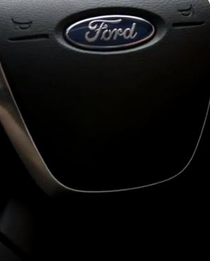 Social Media Advertising Ford's Case