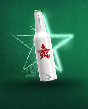 Heineken Celebrates 140th Anniversary With a New Bottle Design Challenge