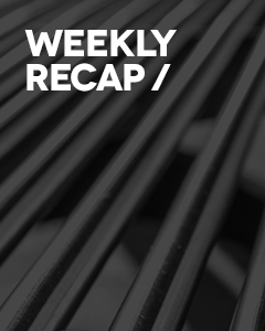Weekly Recap: Diet Coke, Harley-Davidson, Banana Republic…