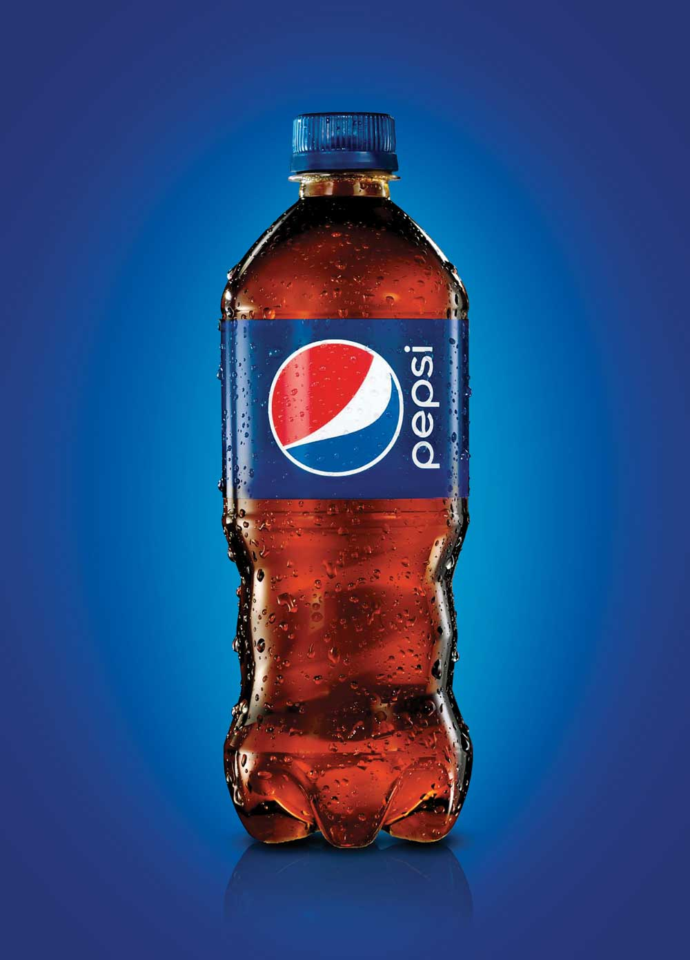 pepsi brand image Consistency : pepsi has maintained continuity in its brand image and has been consistent in its brand promise of refreshing drink for youth it has always depicted a defying attitude and continued to challenge the market leader.