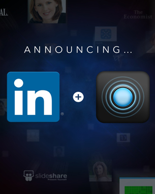 LinkedIn & Pulse: The King Strikes Again