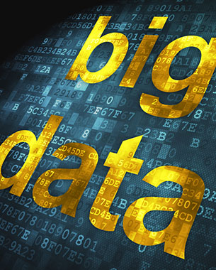 Business, Brands & The Dark Art of Big Data