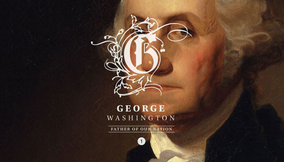 Branding the Presidents of The United States