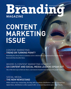Content Marketing Issue