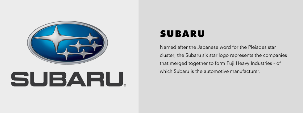 Did You Know The Meaning Behind These Car Brand Logos Brandingmag