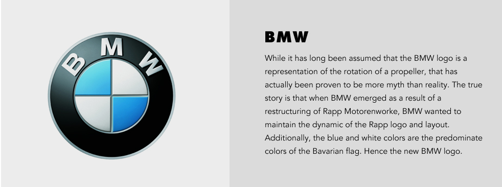 Did You Know The Meaning Behind These Car Brand Logos