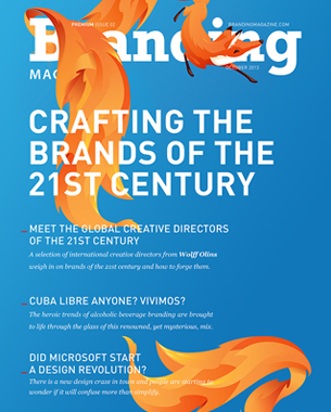 Crafting the Brands of the 21st Century