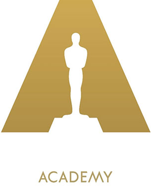 The Oscars Reveal New Logo