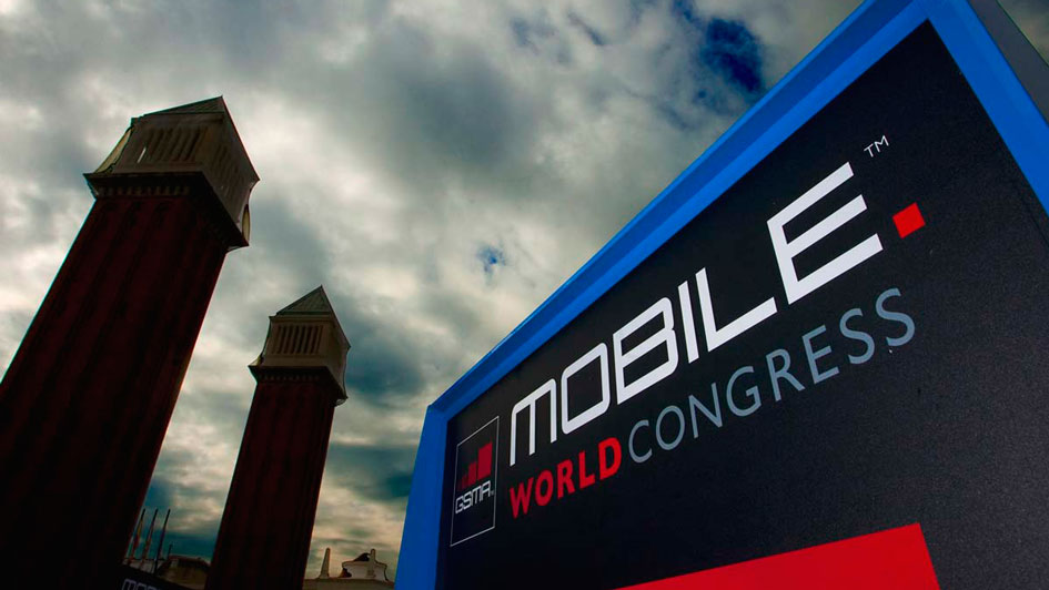 Mobile World Congress Plays Backdrop to the Telecoms' Brand Fight