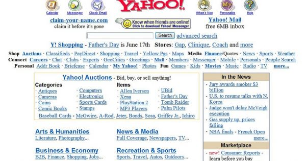 Yahoo's Brand Strategy May Be as Easy (or as Hard) as