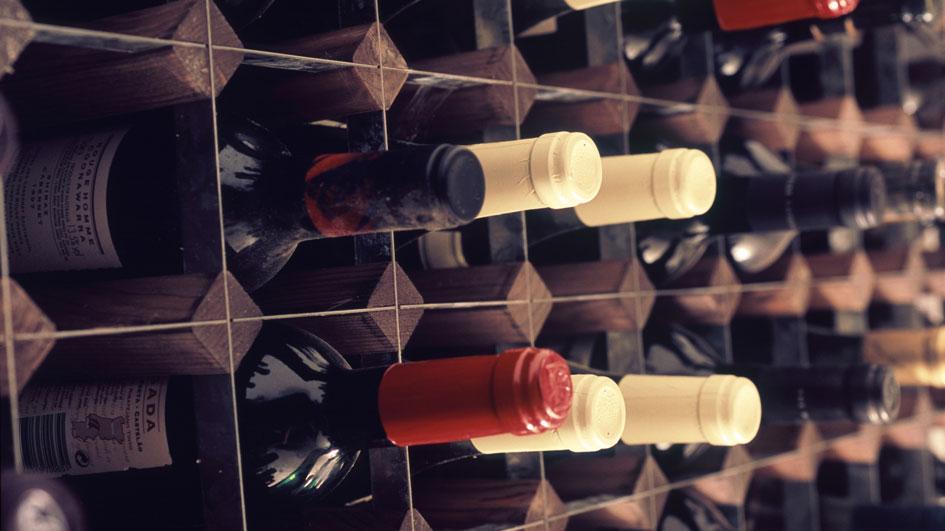 The Democratization of Wine