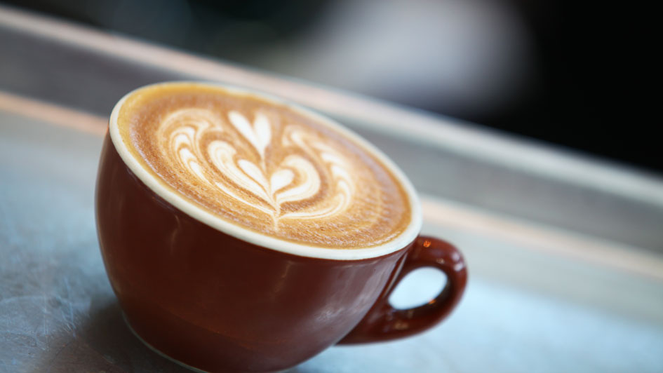The Future of Coffee: Serving a New Purpose?